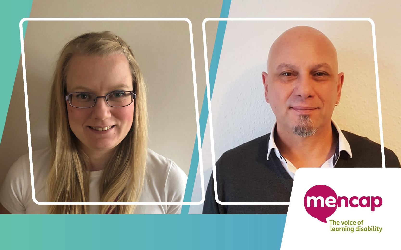 Mencap employability practitioner apprentices