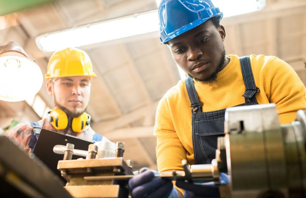 Apprenticeships key to social mobility